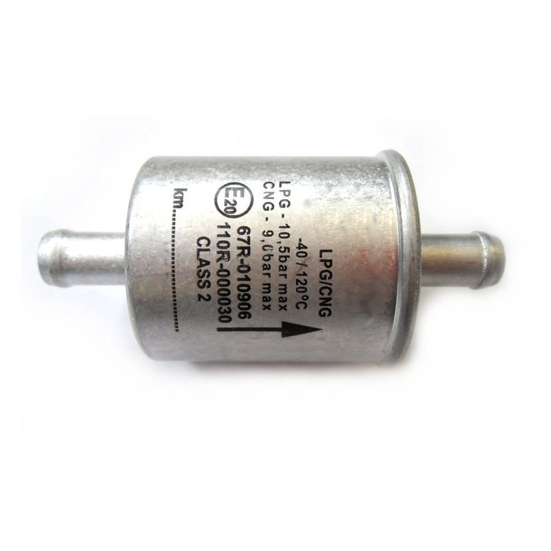Filtro autogas 14mm Filtro GLP gaseoso