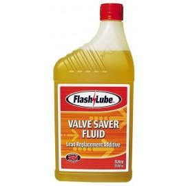 FLASHLUBE Fluido Botella de 1 Litro protector de las válvulas motor