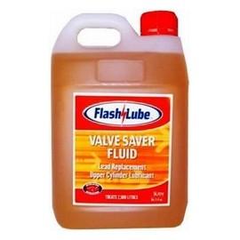 Flashlube Valve Saver 5 ltr. navulling