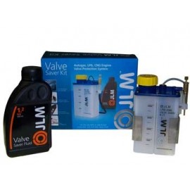JLM Kit de engrase mecánico