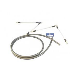 Distribuidor Fluido Protector de las Válvulas del Motor - para 4 Cilindros Boxer