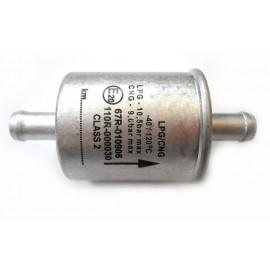 Filtro autogas 14mm (Filtro GLP gaseoso)