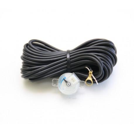 Sensor de Nivel de Autogas (Tipo Multivalvula)
