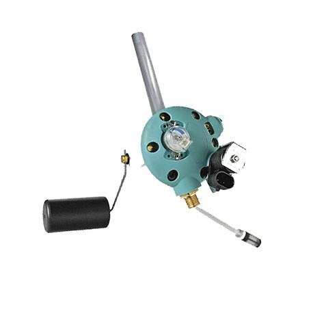 Multiválvula OMB ST K4 - 30° Altura 180mm