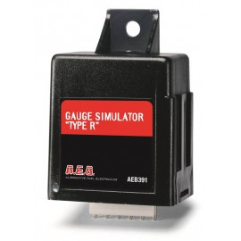 Emulador de Nivel de gasolina AEB 391Para Renaults