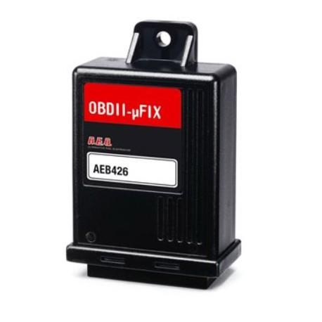 Emulador OBD AEB 426 (K-line) ISO 9141-2 y Keyword Protocol