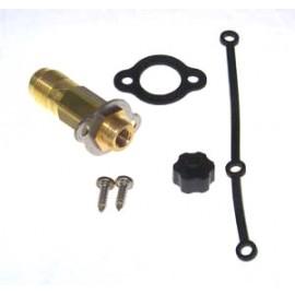 """Válvula de carga tipo """"Mini"""" 1/2"""" - A1362"""